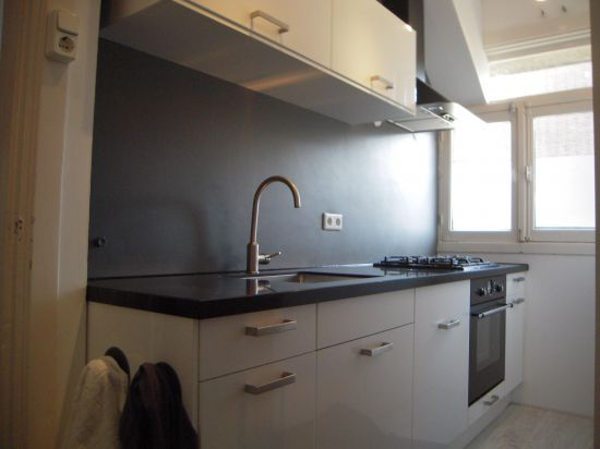 VOOGT bouw & renovatie - Keukens